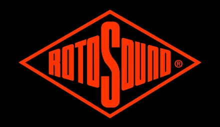 RotoSound Music Strings supporting Julio JAK